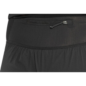 Salomon Exo Short Twinskin Homme, black